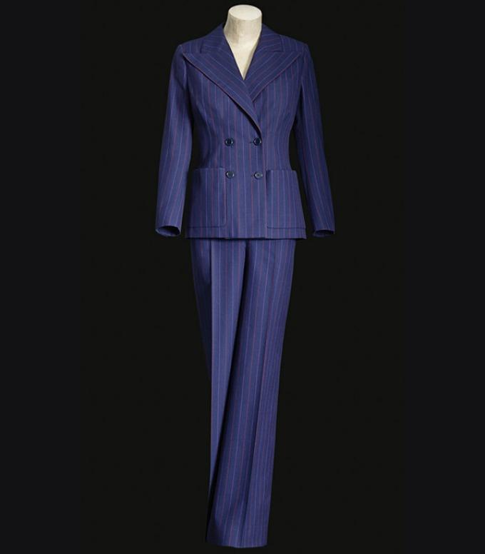 saint laurent 6 Izložba posvećena kontroverznoj kolekciji Yves Saint Laurent iz 1971.