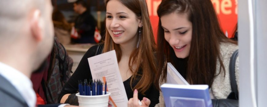 Otvoren XII međunarodni Sajam obrazovanja EDUfair 2015