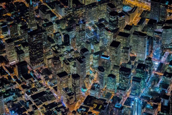 san francisko nocu 1 San Francisko noću: Magija koja očarava
