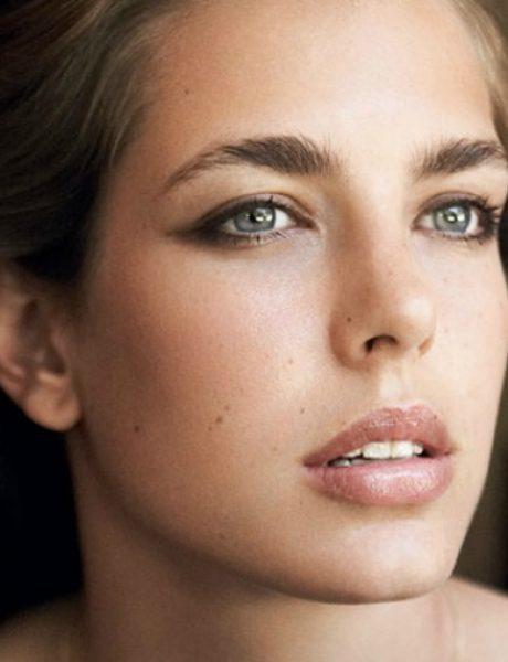 """Šarlot Kaziragi na naslovnici magazina """"Vogue Paris"""""""