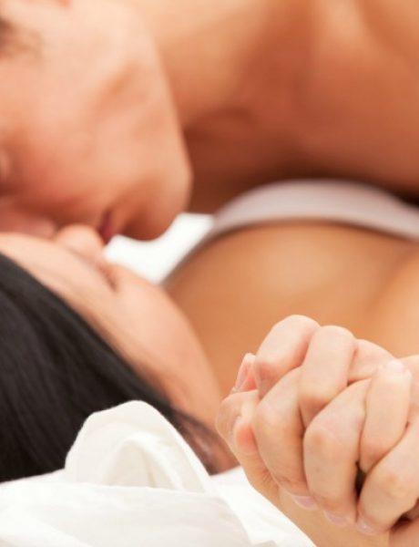Šta znače neki seksi snovi