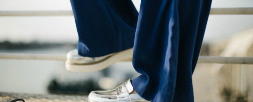 Safran modni predlog: Vrati se u šezdesete