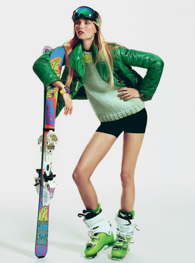 skijanje Koji sport ti preporučuje astrologija