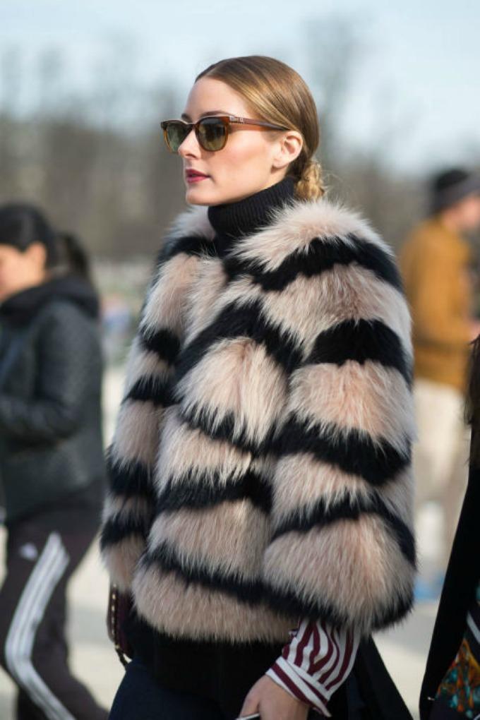 street style na nedelji mode u parizu 1 Street Style na Nedelji mode u Parizu
