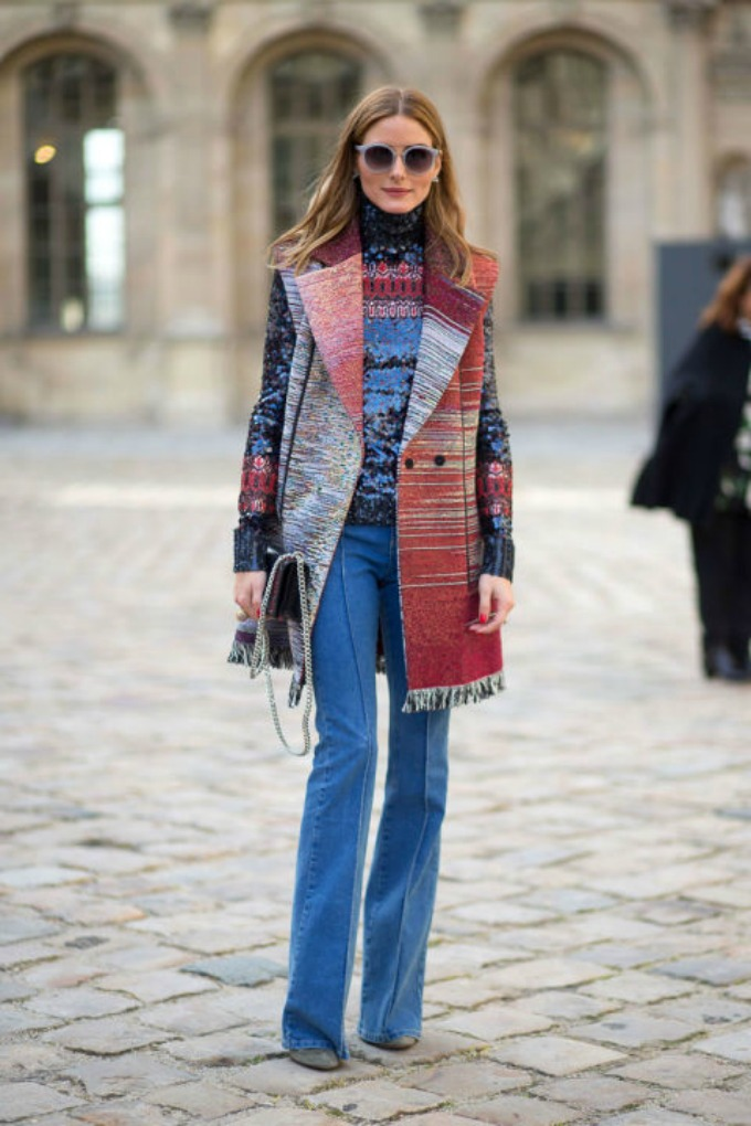 street style na nedelji mode u parizu 2 Street Style na Nedelji mode u Parizu