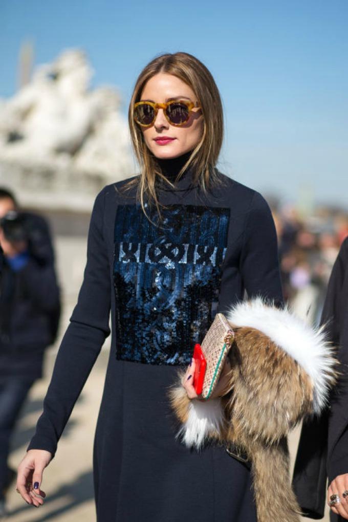 street style na nedelji mode u parizu 3 Street Style na Nedelji mode u Parizu