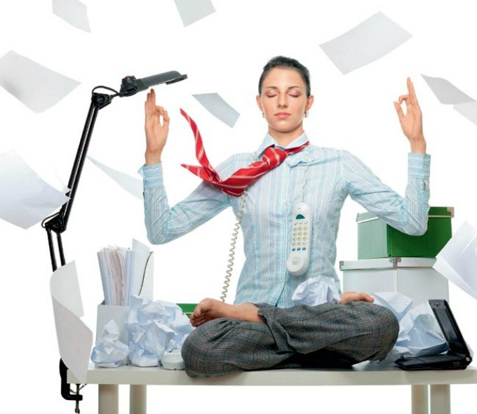 stres na poslu Pogledaj kako reaguješ na stres