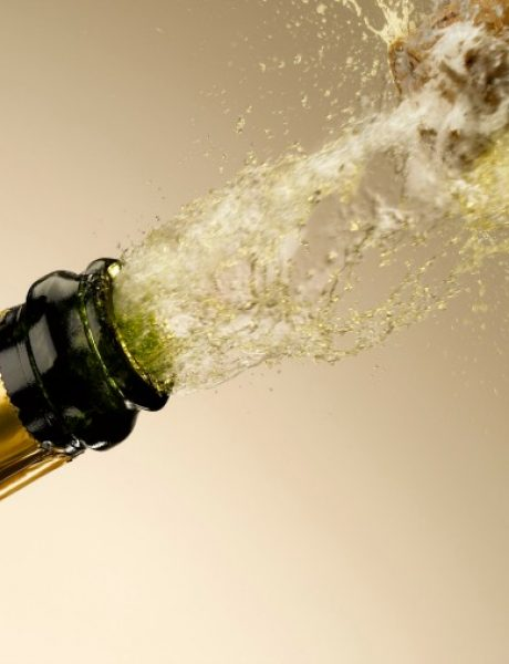 Top pet najskupljih šampanjaca na svetu