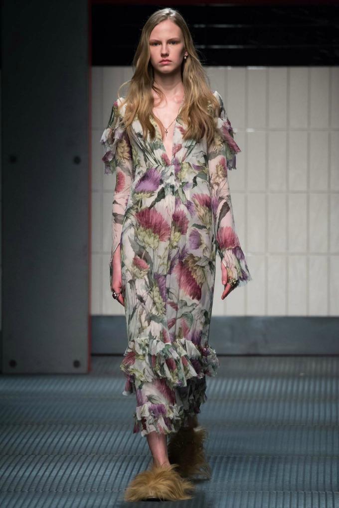 trendovi sa nedelje mode u milanu 1 Trendovi sa Nedelje mode u Milanu