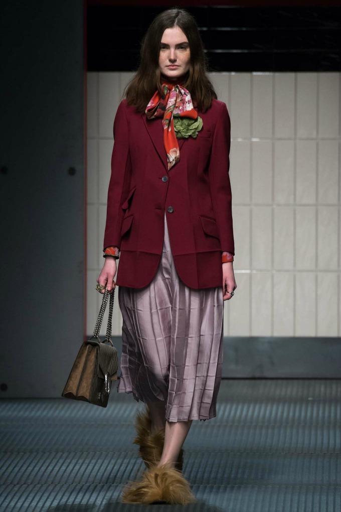 trendovi sa nedelje mode u milanu 2 Trendovi sa Nedelje mode u Milanu