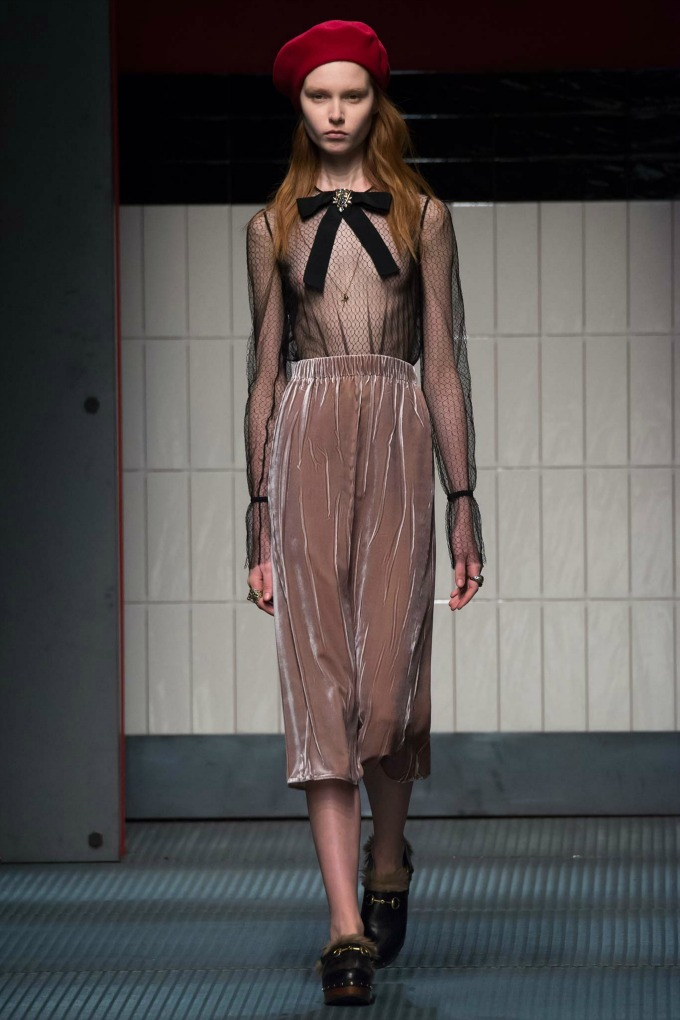 trendovi sa nedelje mode u milanu 3 Trendovi sa Nedelje mode u Milanu