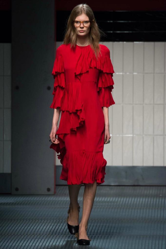 trendovi sa nedelje mode u milanu 4 Trendovi sa Nedelje mode u Milanu