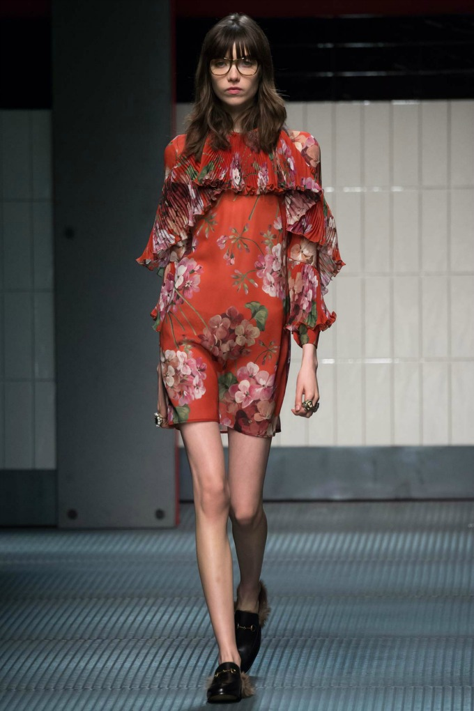 trendovi sa nedelje mode u milanu 5 Trendovi sa Nedelje mode u Milanu
