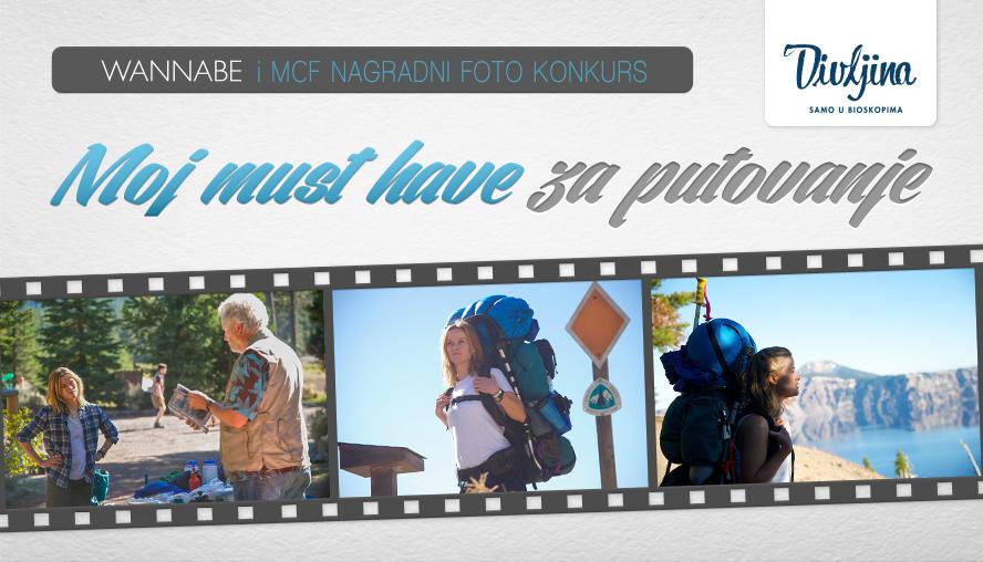 unnamed1 Wannabe i MCF nagradni foto konkurs: Moj must have za putovanje