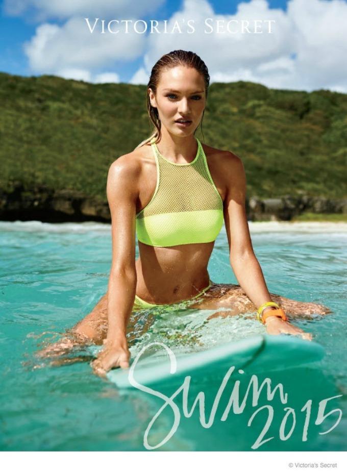 victorias secret swim 1 Victorias Secret Swim: Novi seksi katalog poznatog brenda