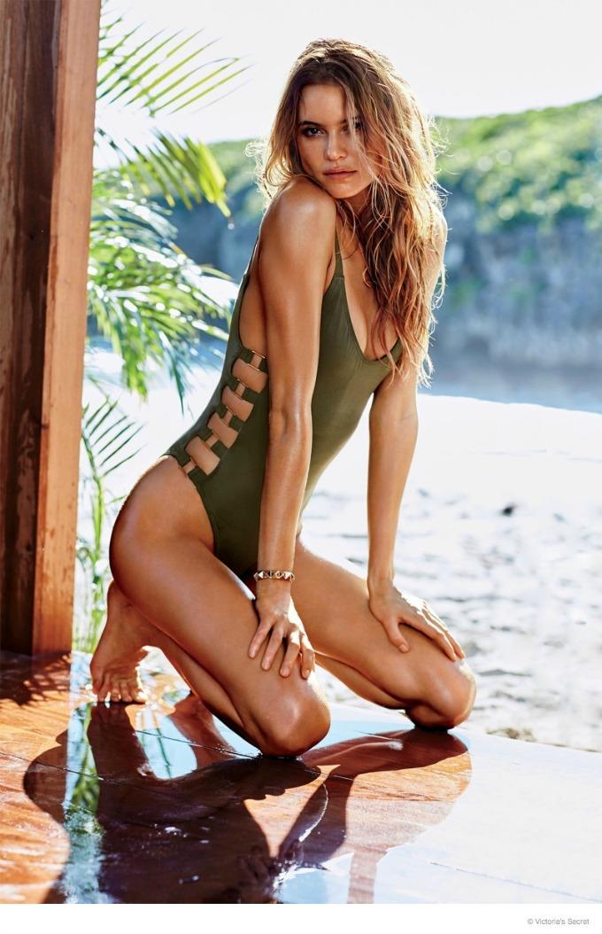 victorias secret swim 2 Victorias Secret Swim: Novi seksi katalog poznatog brenda