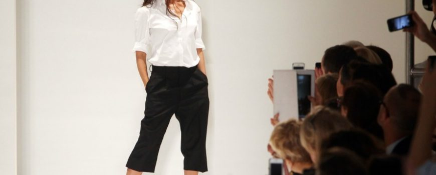 Vodič kroz poslovni stil: Najbolje obučene poslovne žene