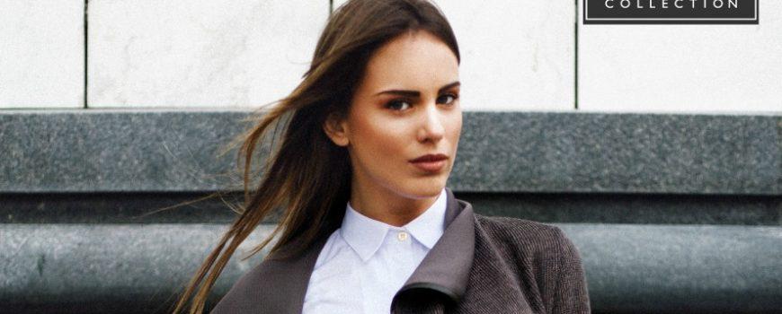 Wannabe Collection: Elegantna poslovna dama