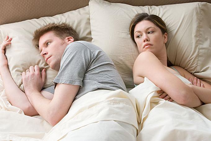 Četiri situacije u kojima je bolje odustati od seksa Četiri situacije u kojima je bolje odustati od seksa