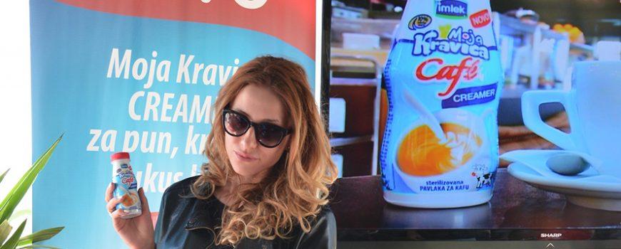 """""""Moja kravica Café Creamer"""": Kremast i neodoljiv, i kafi i tebi"""