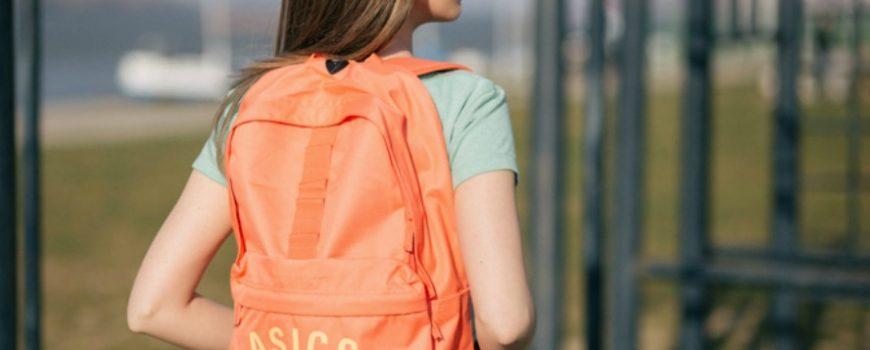 Asics modni predlog: Spakuj ranac i kreni u prirodu