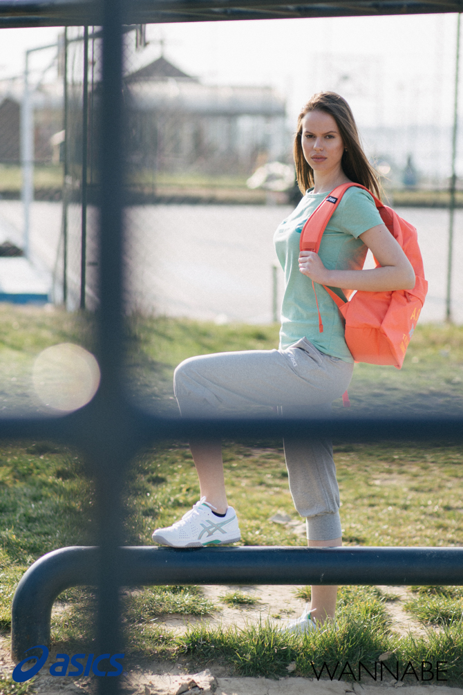 Asics fashion predlog Wannabe 47 Asics modni predlog: Spakuj ranac i kreni u prirodu