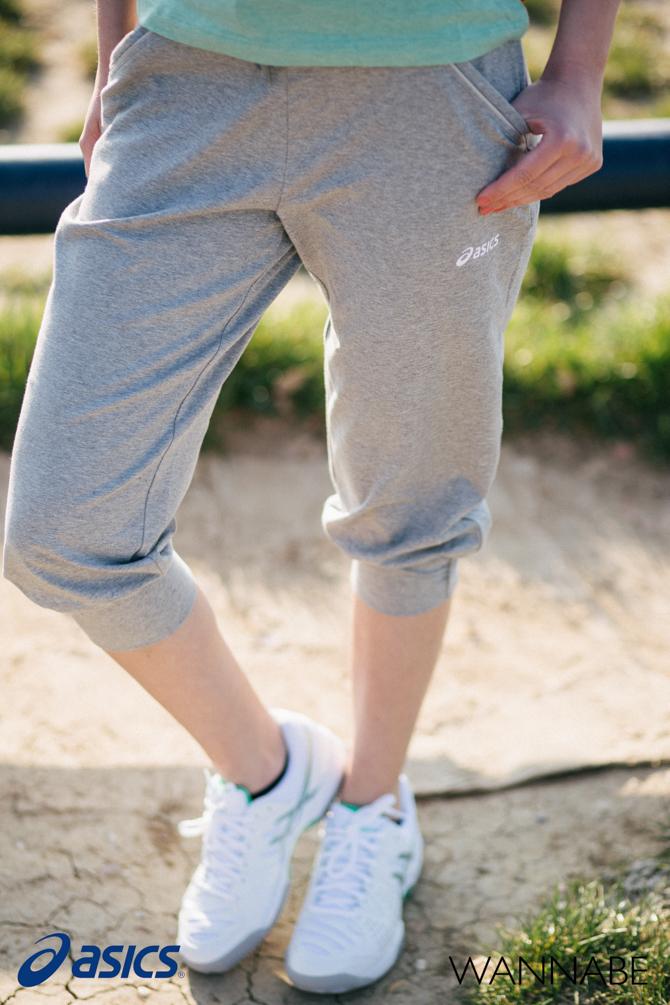 Asics fashion predlog Wannabe 57 Asics modni predlog: Spakuj ranac i kreni u prirodu
