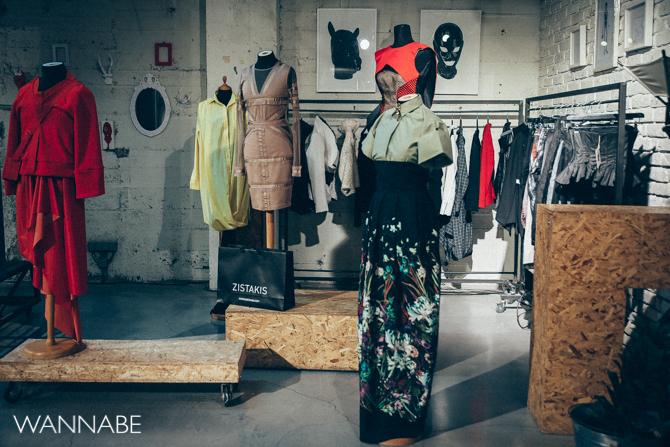 Belgrade fashion week supermarket koktel wannabe 3 37. Belgrade Fashion Week Black n Easy: Koktel