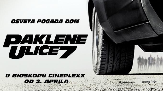 Cineplexx 3 Veliko rođendansko slavlje bioskopa Cineplexx
