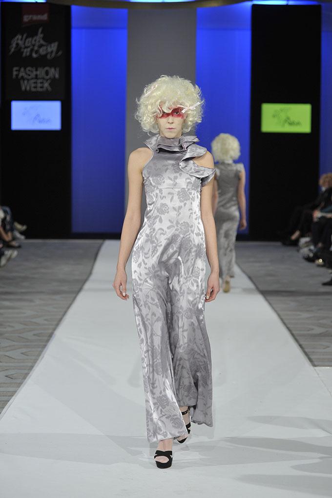 DJT7900 37. Black 'n' Easy Fashion Week: Sedmo veče