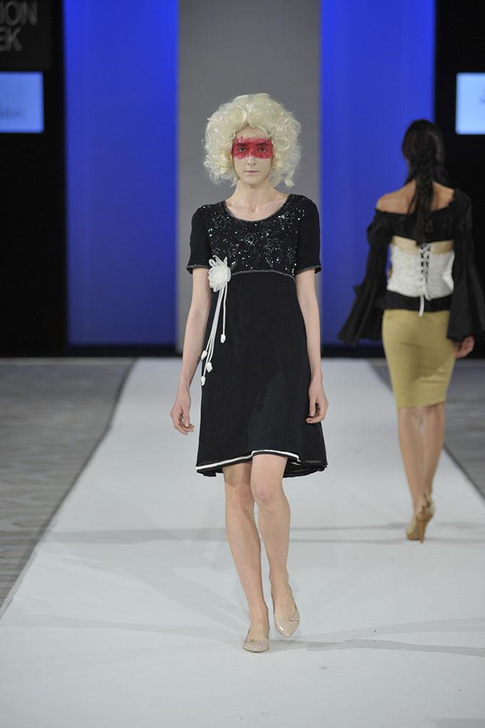 DJT8060 37. Black 'n' Easy Fashion Week: Sedmo veče