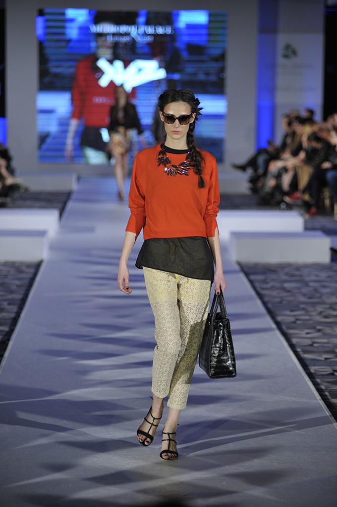 DJT9702 37. Black n Easy Fashion Week: Svečano otvaranje
