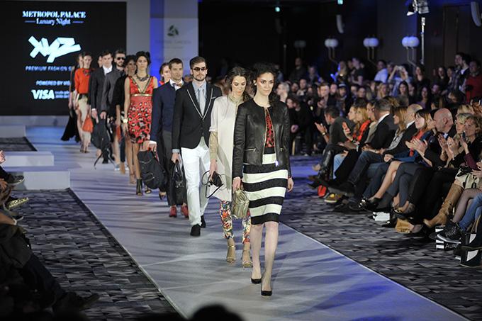 DJT9870 37. Black n Easy Fashion Week: Svečano otvaranje