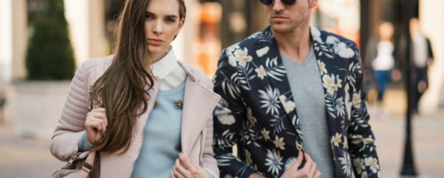 Fashion Park Outlet Inđija modni predlog: Budite italijanski par