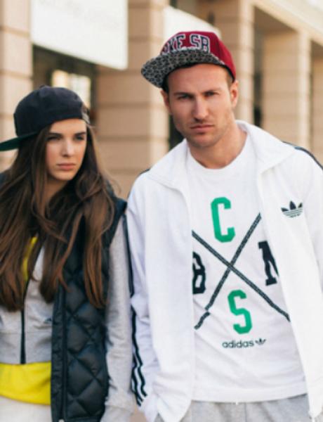 Fashion Park Outlet Inđija modni predlog: Sportski i sa stilom