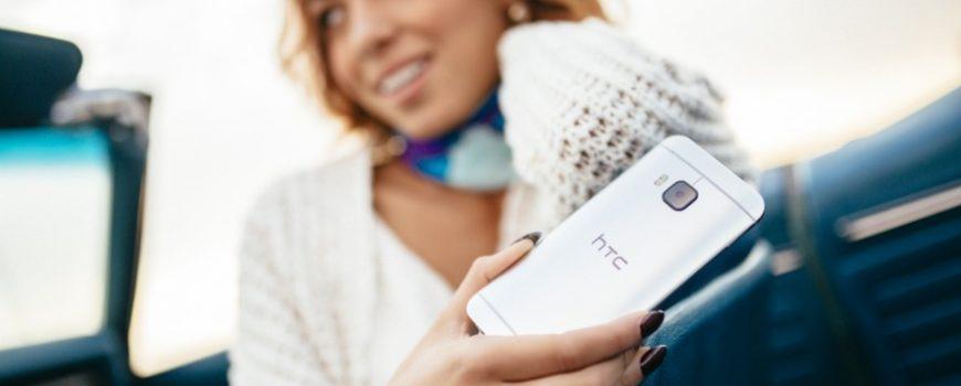 Neka gledaju: HTC One M9 dostupan u Srbiji!