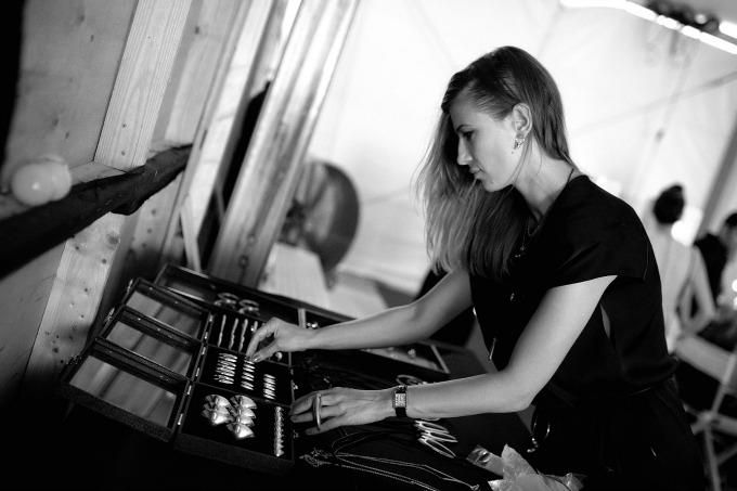 Jovana Djuric i nakit Wannabe intervju: Jovana Đurić, dizajnerka nakita