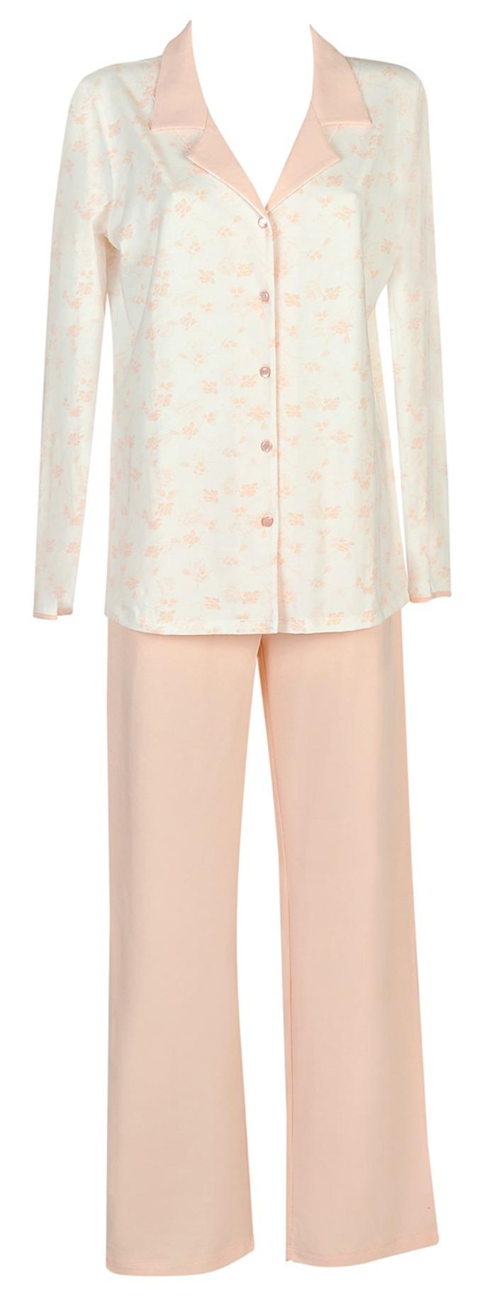 LISCA Fashion Pidžama SALLY Lisca: Rascvetano proleće