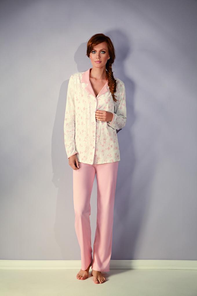 LISCA Fashion Pidžama SALLY image photo Lisca: Rascvetano proleće