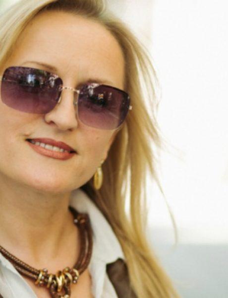 "Wannabe intervju: Ljiljana Cakić, vlasnica brenda ""City Fashion"""