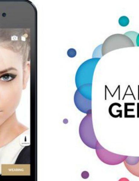 Makeup Genius: Isprobaj različite stilove šminkanja