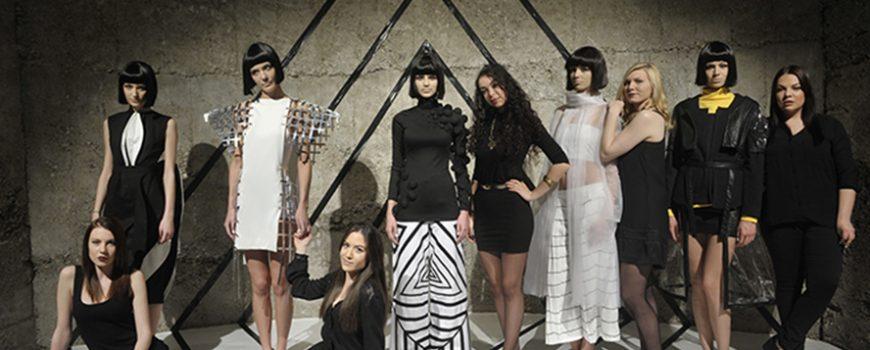 37. Black 'n' Easy Fashion Week: Modne vinjete