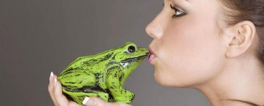 Mozgu, kurvo jedna: Ljubav ne pita, ona odgovara