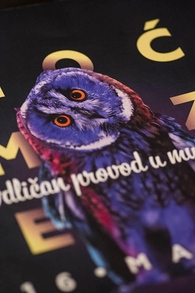Noć muzeja odličan provod u muzejima 12. Noć muzeja – Otvori oči u noći!