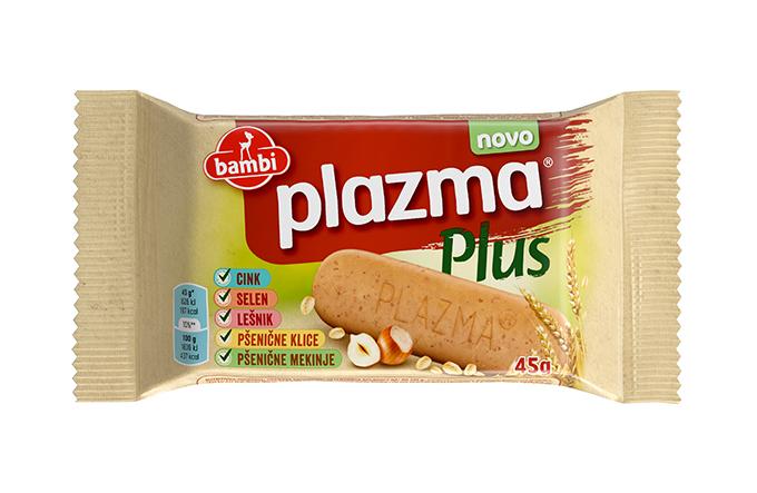 Plazma Plus foto Plazma Plus, za pametan početak dana
