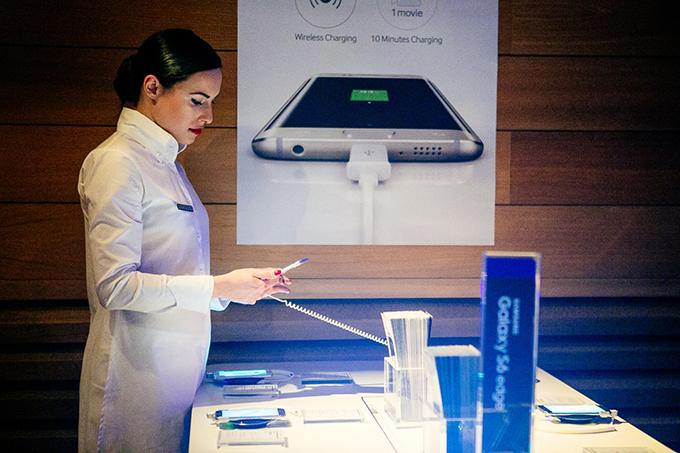 Predstavljanje Samsung Galaxy S6 i S6 Edge u Srbiji 05 Samsung Galaxy S6 i S6 Edge u Srbiji