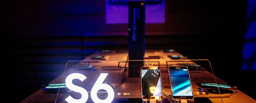 Samsung Galaxy S6 i S6 Edge u Srbiji