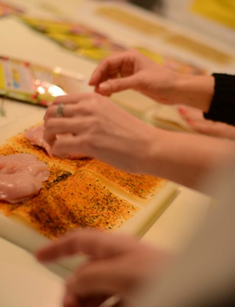 Revolucija iz tiganja: Sočna piletina bez kapi ulja