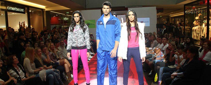 Najnoviji modni trendovi na prolećnom Ušće Fashion Night-u