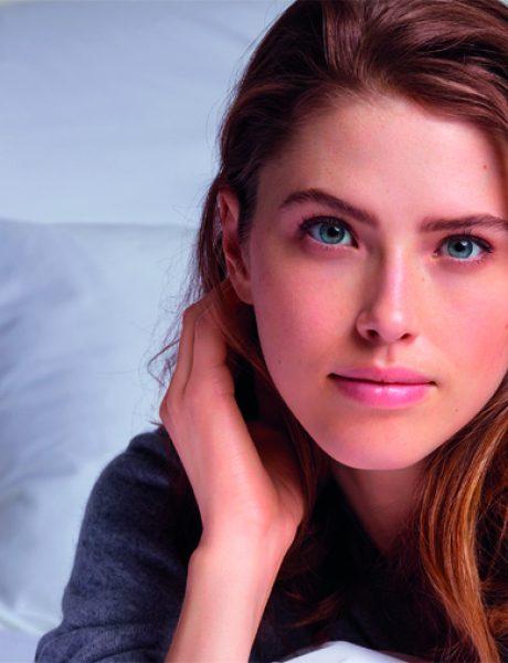 Idealia Skin Sleep: Idealna koža nakon buđenja, čak i kada su vaše noći kratke